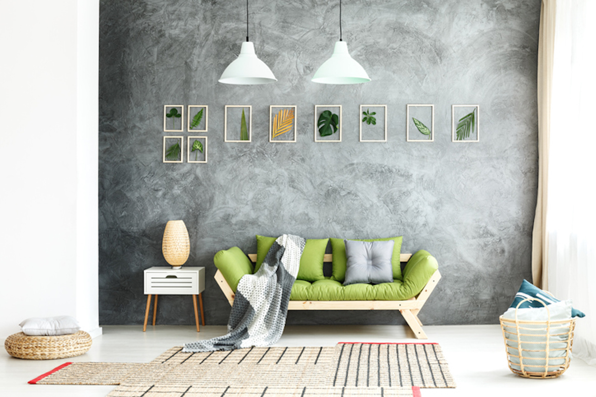 Home décor that can be a liability